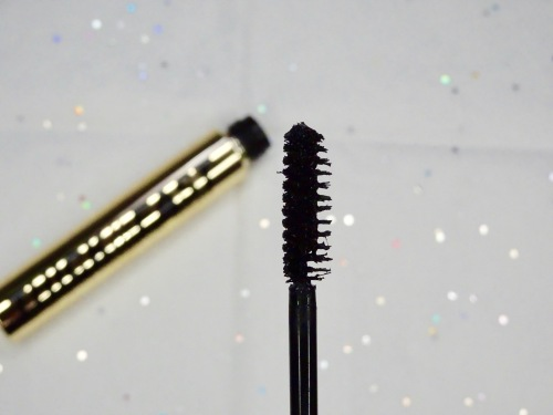 6cc7cbc9821 Soap & Glory Thick & Fast HD Collagen-Coat Mascara | Review – Hannah ...
